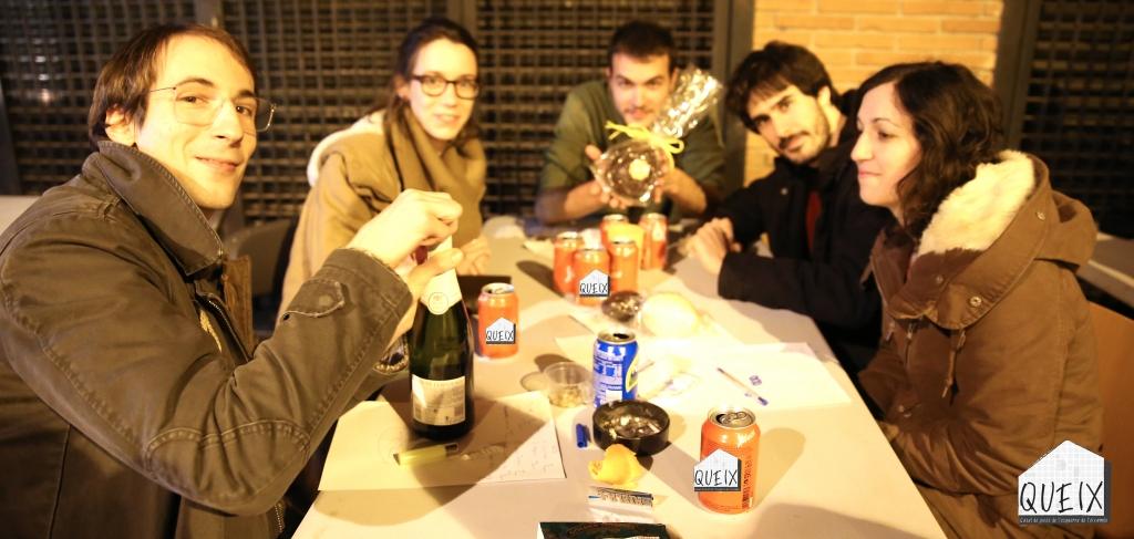 Foto de guanyadors